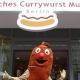 The Currywurst Museum in Berlin